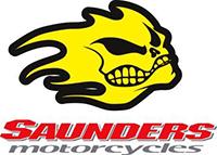 Saunders Motorcycles